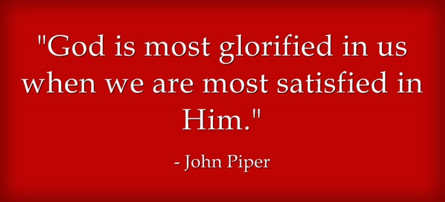 God-is-most-glorified-in