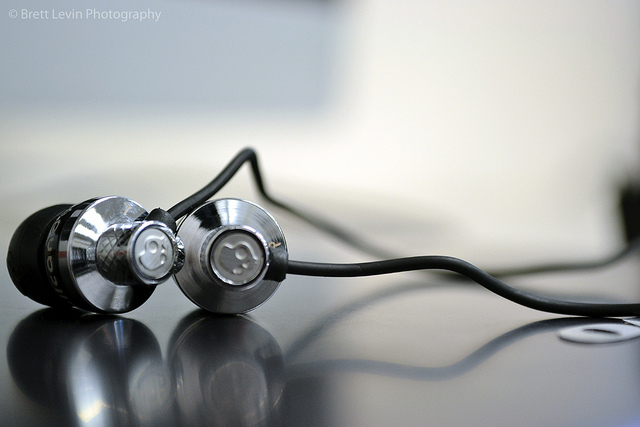 skullcandy headphones by brett levin