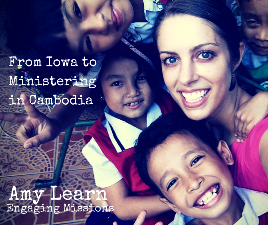 EM027- From Iowa to Ministering in Cambodia