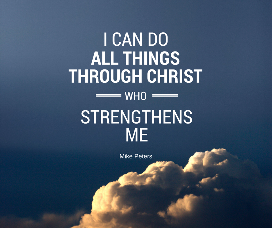 i can do all things through christ who strengthens me em045