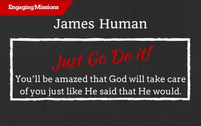 How to Recognize and Share God's Love to a Sikh – Part 2, with James Human – EM096