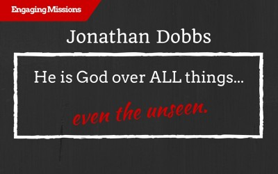 Finding Joy in the Power of Prayer, with Jonathan Dobbs – EM105