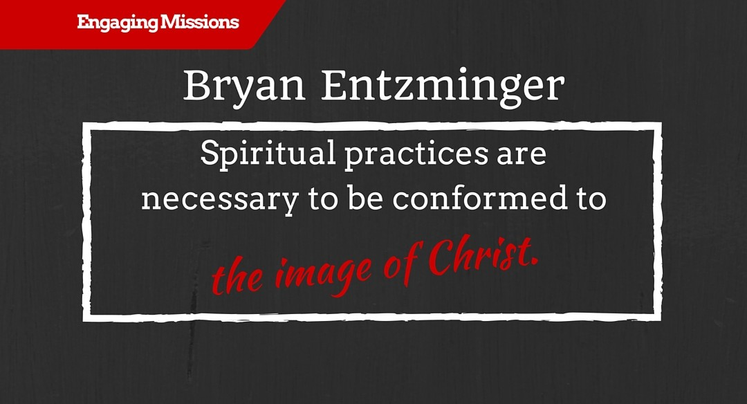 Discipline as a Gift of the Father's Powerful Love, with Bryan Entzminger – EM113