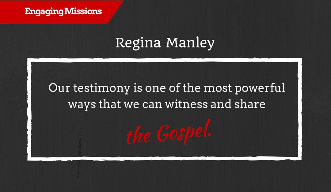 Overwhelming Power in the Greatest Story of Love, with Regina Manley – EM124