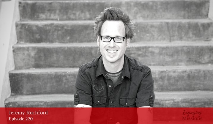 From Church Plant Worship Leader To Life After Fat Pants, with Jeremy Rochford – EM220